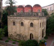 San Giovanni degli Eremiti Palermo