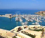 porto marina di ragusa